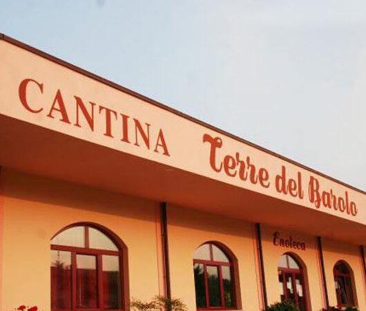 Cantina Terre Del Barolo Cuneo