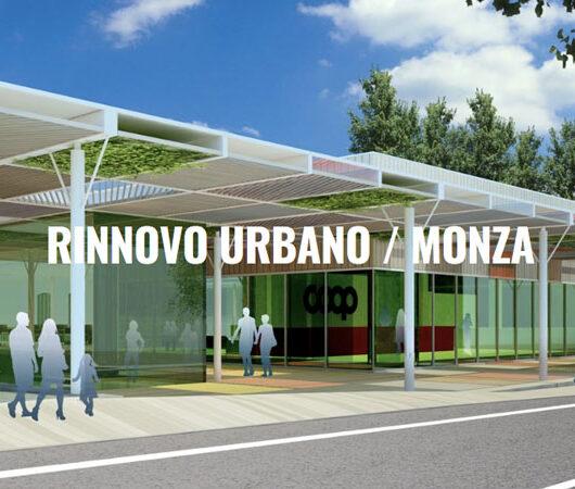 Coop Monza