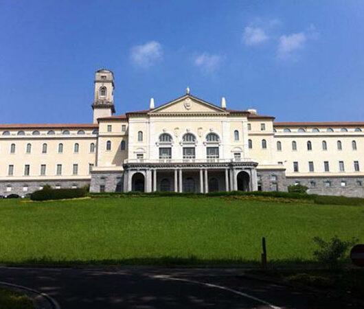 Seminario Arcivescovile Venegono