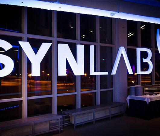 Synlab Monza Brescia E Calenzano